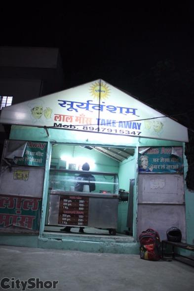 Top 3 Non Veg takeaways in Jaipur!