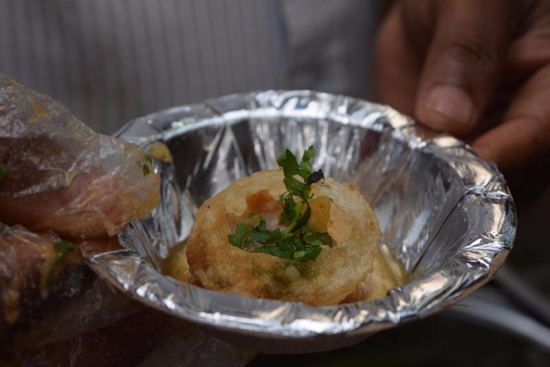 Luscious Kesar Bati, Gajar ka Halwa & more at Bansuri Sweets