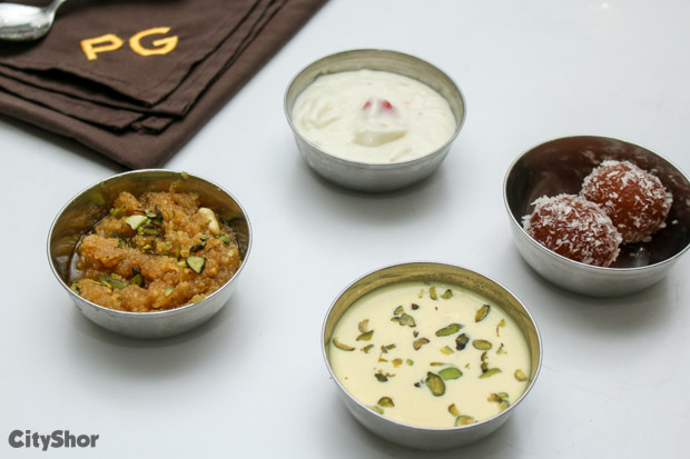 New Year's special & weekend Thali offers @ PANCHVATI GAURAV