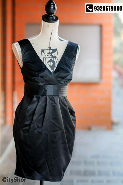 Flat 50% off on dazzling MONA VORA party wear only @ ANTARA!