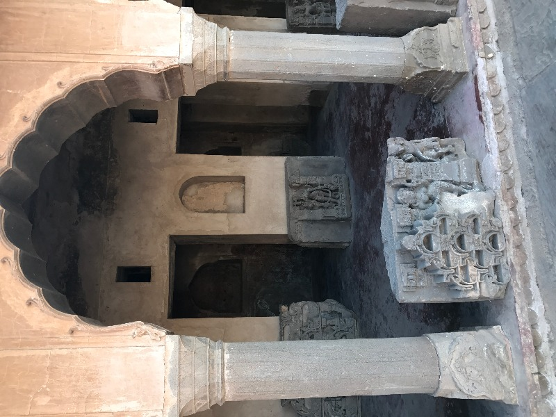 Time Travel through History: Visit Abhaneri this weekend!