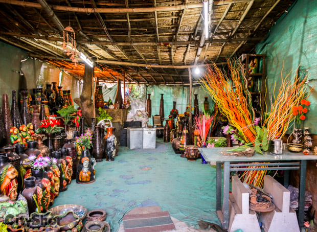 Ramdevnagar: Quirky home decor articles at affordable prices