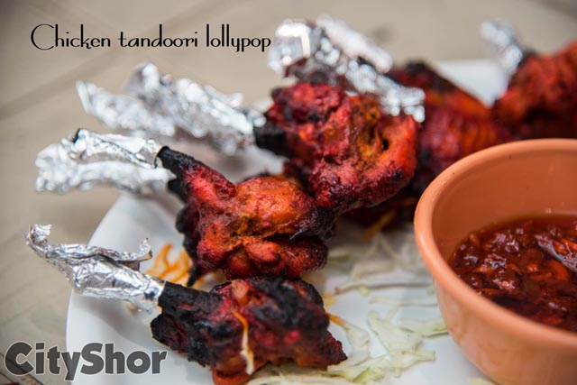 Grilliciously fresh TANDOORKAR'S offers for New Year's Eve!
