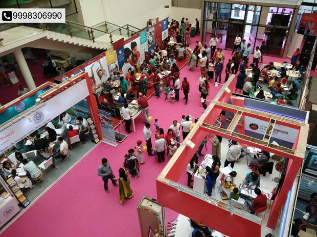 School Admissions Dilemma? Visit Premier Schools Exhibition!