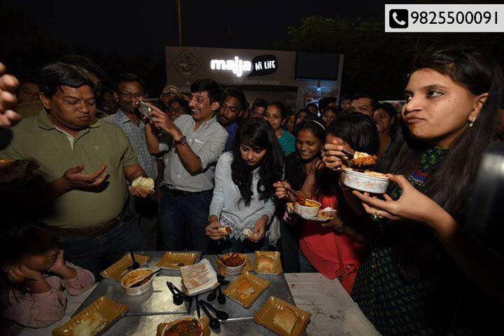 Ahmedabad Food Festival 2017 invites you to join them!