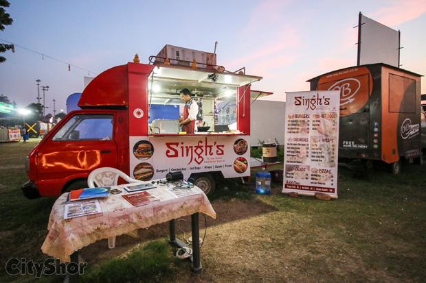 Unique Non.Veg Fast Food at Pocket Friendly Prices @Singh's!