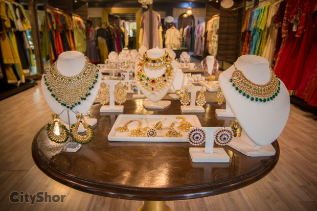Indulge in Showcase of trendy,affordable collectibles @Sans!