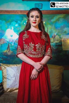 Enchanting Troupe of Wedding&Casual Wear awaits you @ Kabini