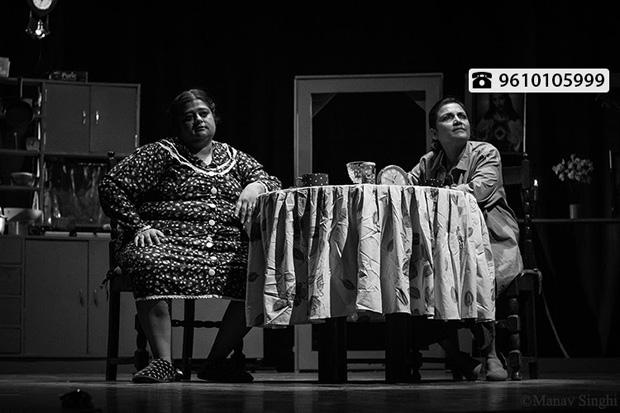 Theatre, Workshops, Rang Samvad, Art Stroke and more…