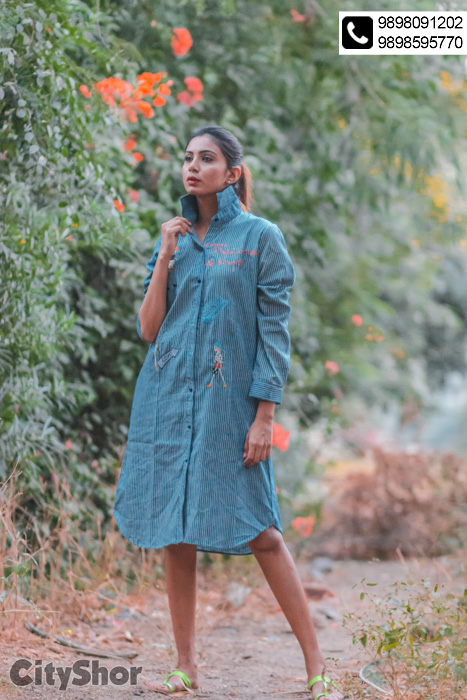 Up your Style Quotient with Fashion from Vivacious @Anay!