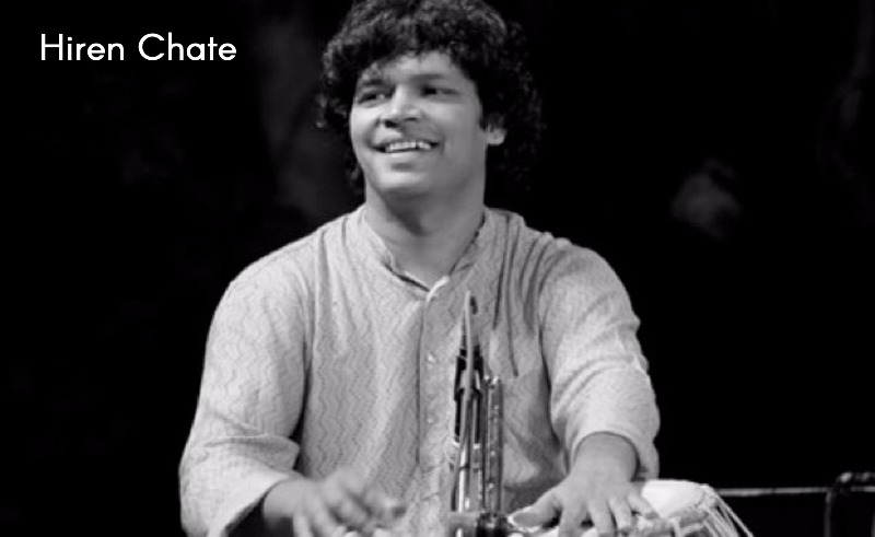 9 Maestros of Indian Classical Music performing live@Samraga