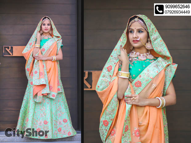 Get Personalized Designer Bridal Couture with