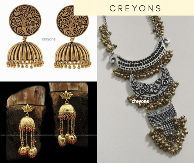 Exclusive Fashion Collectibles by December Dejavu @Showcase!