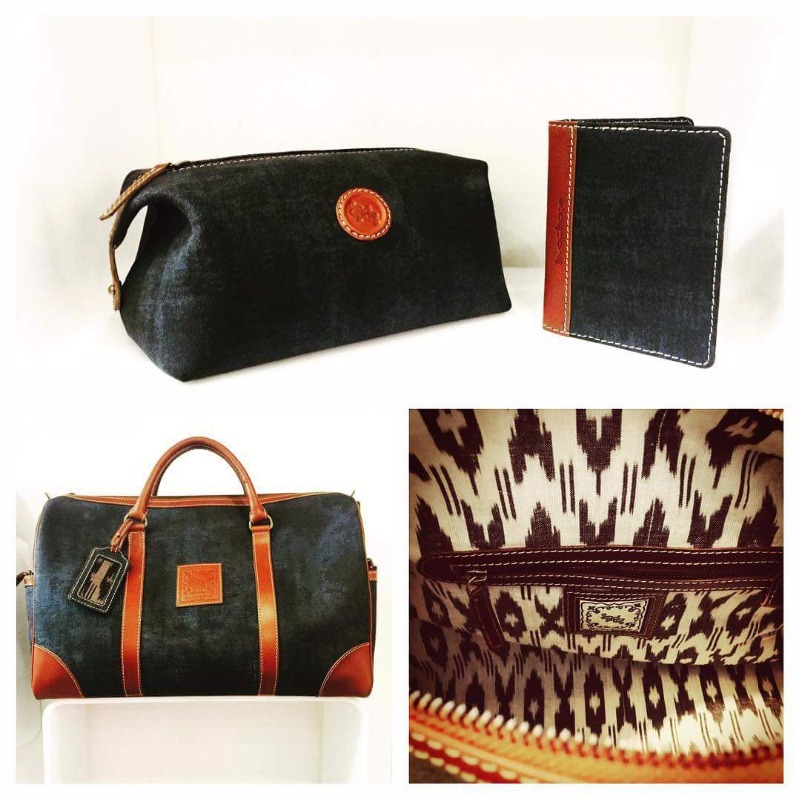 Nothing is Usual About these Handcrafted Bags by Avocadoe!