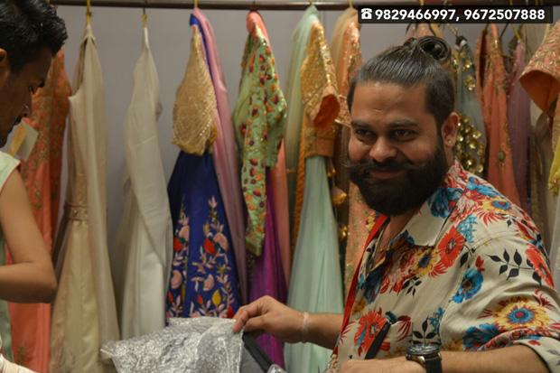 Showcase your brand at LAGAN MANDAP | Call- 9829466997