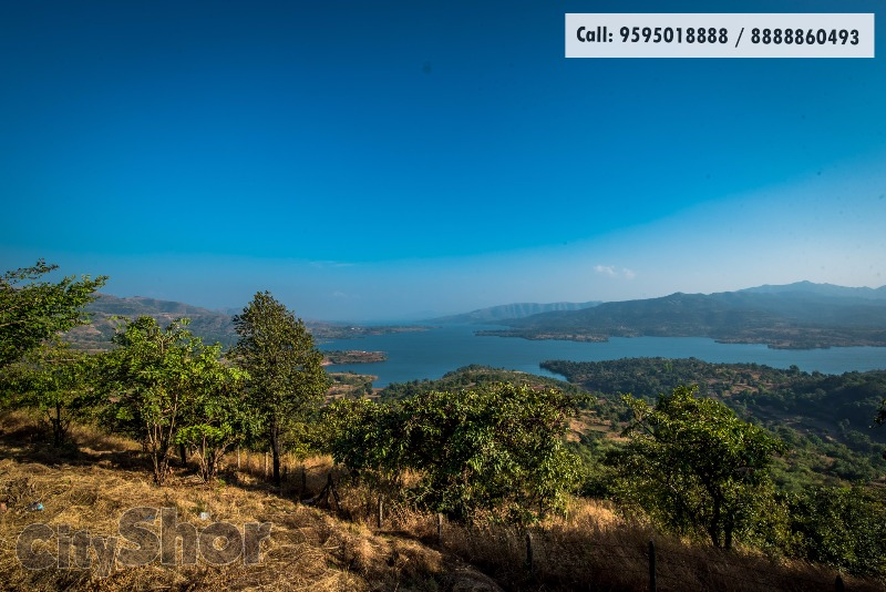 This Lakeview Hilltop Resort Near Pune Is Your Next Getaway