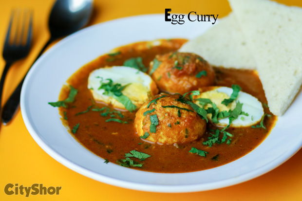 Unlimited Egg Meal at Egarea now available on Sundays!