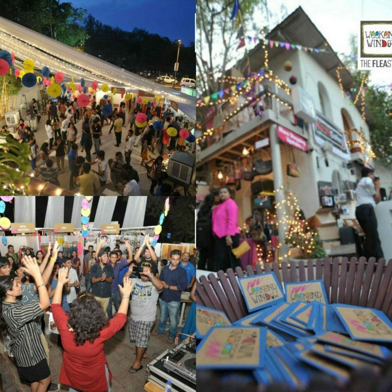 Happiest Shopping Extravaganza of City-WeekendWindow is back