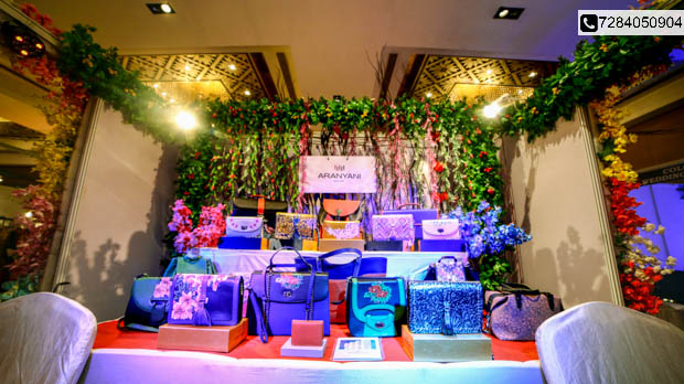 Gear up for the most sought after WeddingShoppingExhibition!
