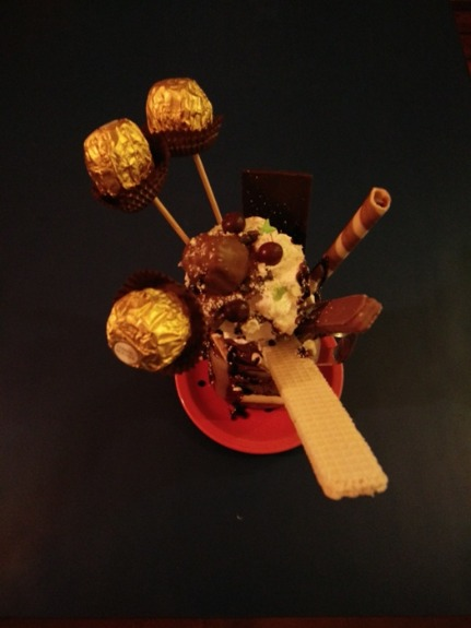 Where to Find the Yummiest Desserts in the Capital?
