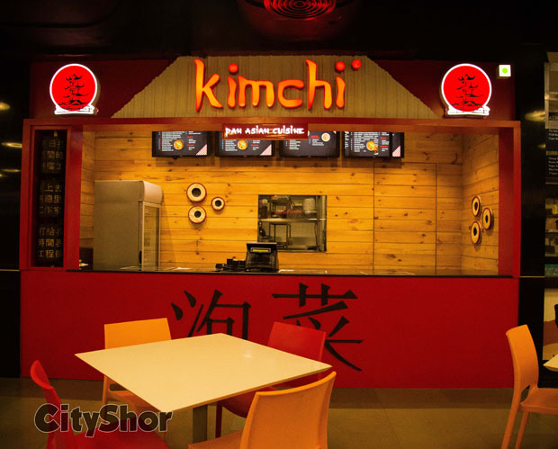 Over 150+ Pan Asian Delicacies To Feast At Kimchi!