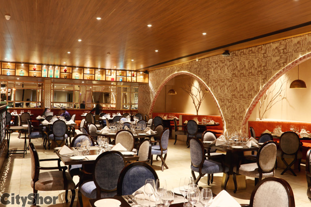 Gastronomic Food, Panoramic Rooftop Lounge and Fine Dine!