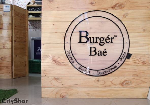 New 'Value For Money' Combo Bags at Burger Bae