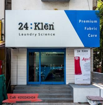 The Premium Laundry Brand, 24: Klēn Now in Aundh!