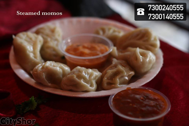 Marky Momos now open in Malviya Nagar!