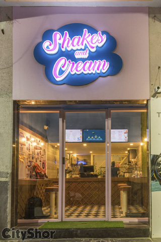Do you want to experience the best milkshake in the City?