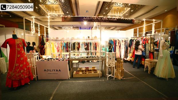Book your Stall   Shenai Wedding Fashion Exhibition