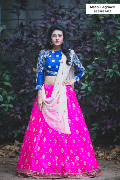 Season's Best designer and wedding Fashion options