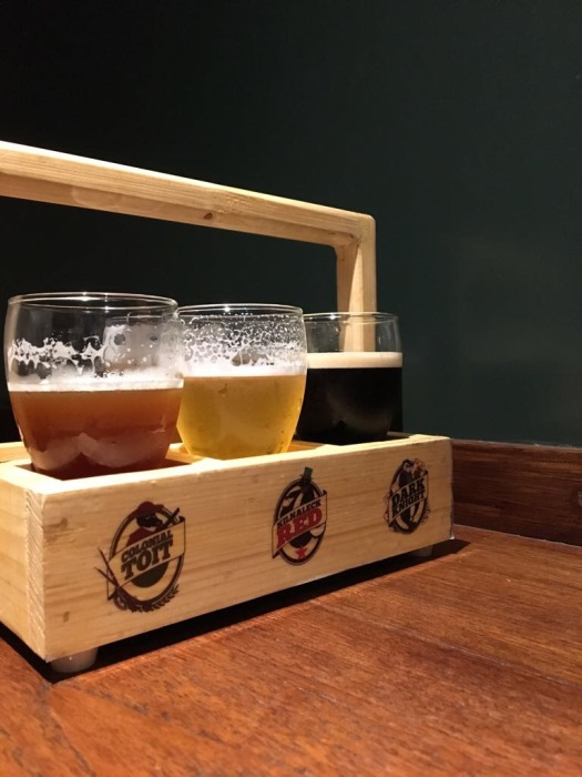Head to Toit For Some Fresh And Delicious Brewed Beer!