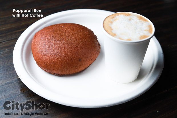 Freshly Brewed Coffee Footlongs Pizza & more @Baking Edition