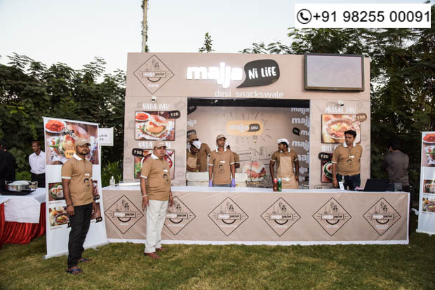 Book Your Stall At Surat's Biggest Food Fest!