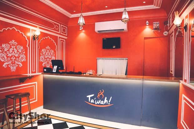 #NewInSurat - Ta'wah Makes Us Say Waah In Every Bite!