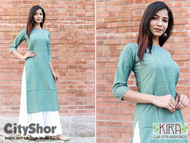 Exclusive New Festive & Office Wear fashion at Kira Ethnic