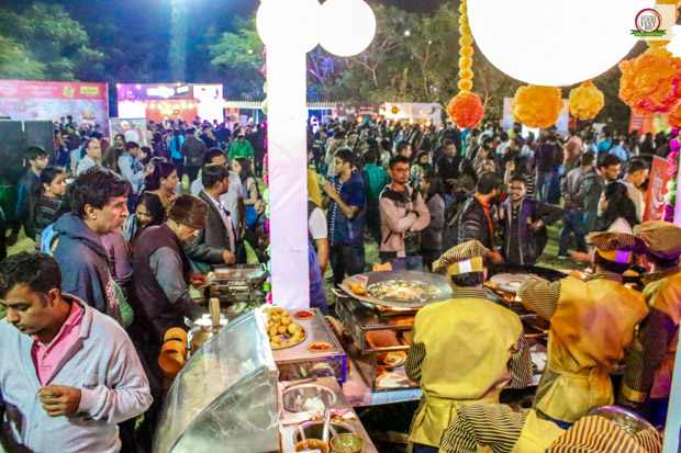 Ahmedabad Food Fest 2018 Starts tomorrow!