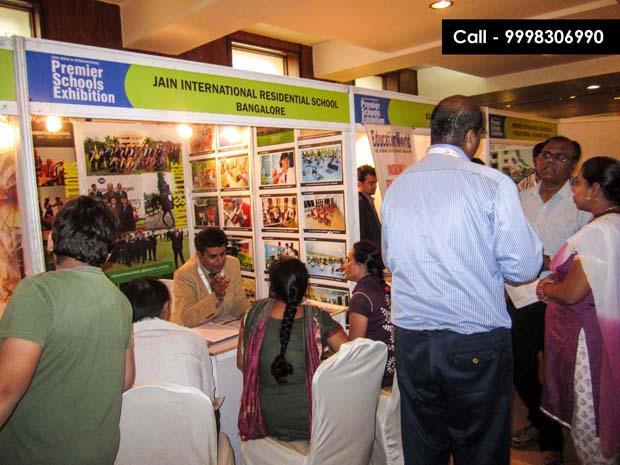Premier Schools Exhibition for Admission seeking Parents