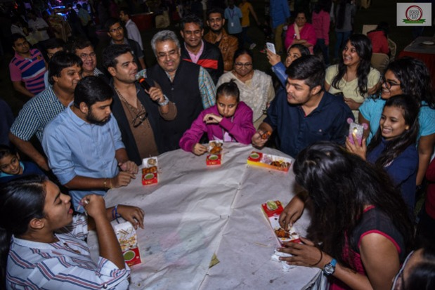 Largest food Fest of Guj AhmedabadFoodFest 2018 Starts today