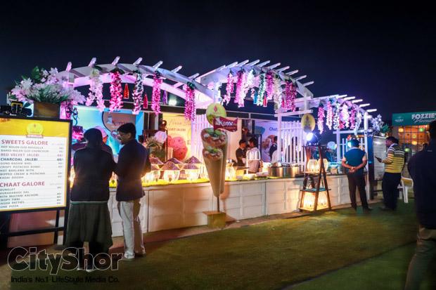 2 more days left for Ahmedabad Food Fest 2018