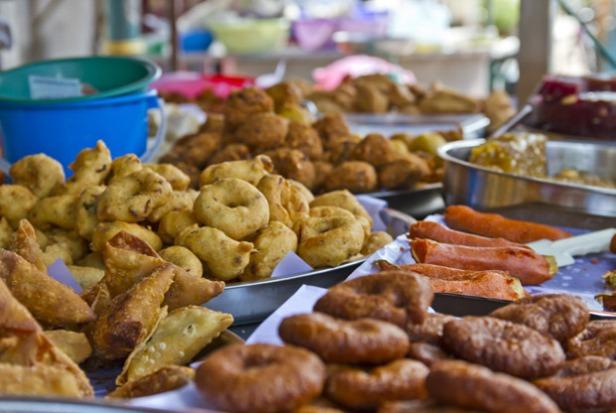 Book your food stalls at Exim Bazaar 3.0