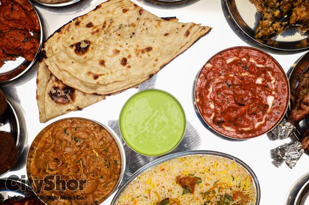 Would You Dare To Eat The Non Veg.Bahubali Thali At Fayrouz?