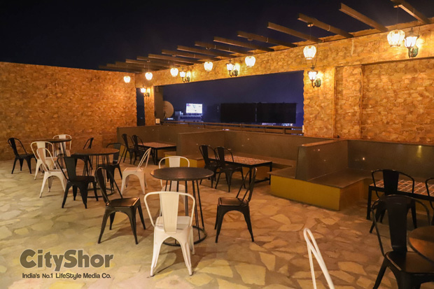 Under the Sky New Year's Eve at Makeba- the Cafe Lounge!