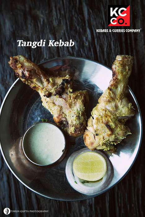 A Non veg lover s paradise - So Hi Kebab & Curries