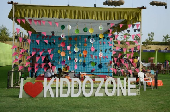 Few left | Book your stalls at Kiddozone Call: 9998780680
