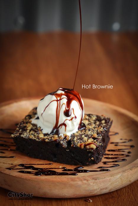 Food that everyone love at Cafe Rebus