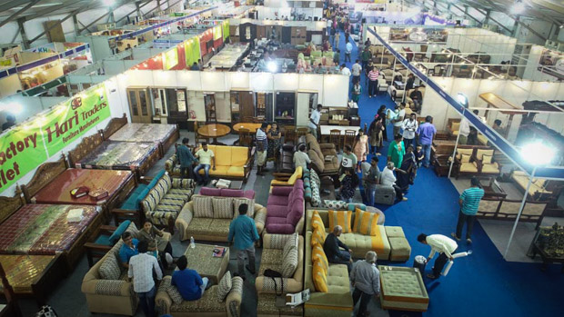Biggest End Of the Year Sale | Furniture & Home Decor Expo