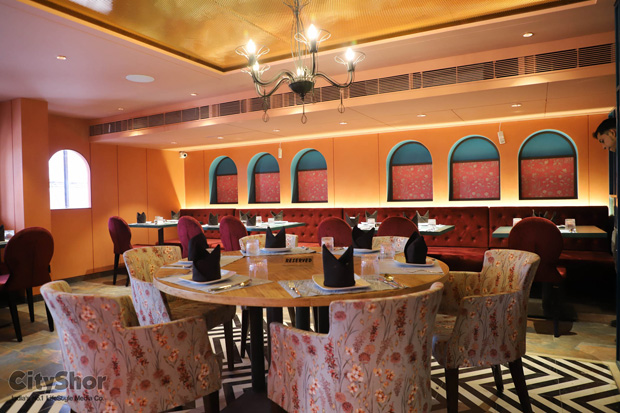 Best seafood serving restaurant in Chandkheda - Tryo Kitchen