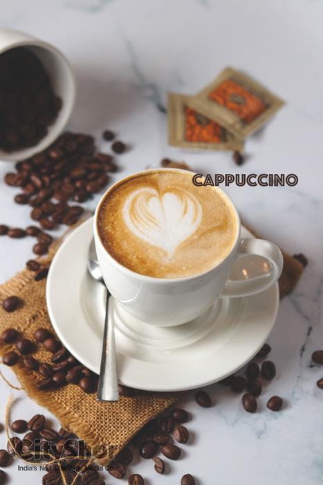 Premium Coffees at Doner n Gyros